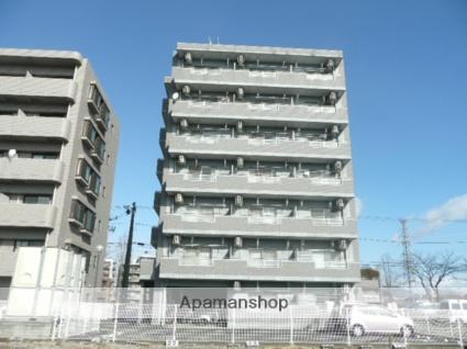 宮城県仙台市太白区、富沢駅徒歩6分の築17年 7階建の賃貸マンション