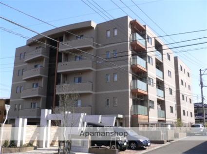 宮城県仙台市太白区、長町南駅徒歩4分の築12年 5階建の賃貸マンション