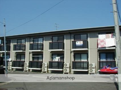 宮城県仙台市太白区、富沢駅徒歩18分の築21年 2階建の賃貸アパート