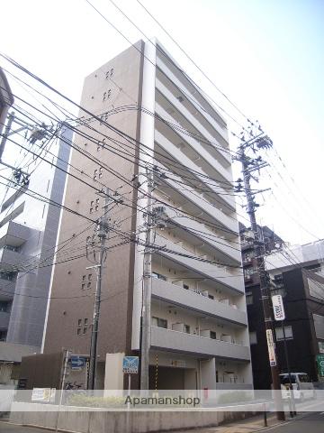 宮城県仙台市青葉区、北四番丁駅徒歩10分の築3年 10階建の賃貸マンション