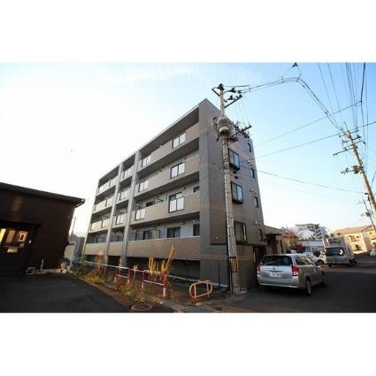 宮城県仙台市泉区、泉中央駅徒歩8分の築20年 4階建の賃貸マンション