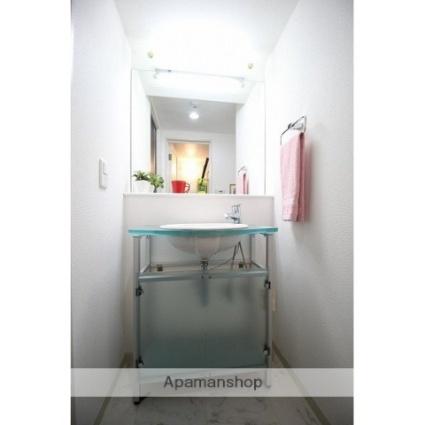 willDo五橋[1R/24.38m2]のトイレ