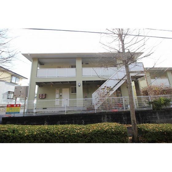 宮城県仙台市青葉区、葛岡駅徒歩45分の築20年 2階建の賃貸アパート