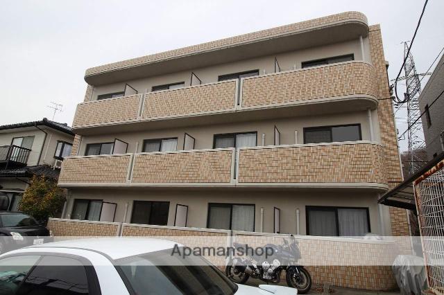 宮城県仙台市泉区、泉中央駅徒歩58分の築18年 3階建の賃貸マンション