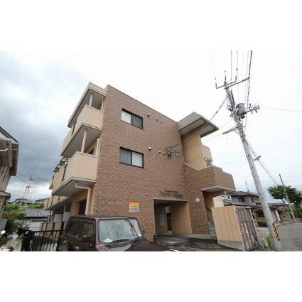 宮城県仙台市泉区の築12年 3階建の賃貸マンション