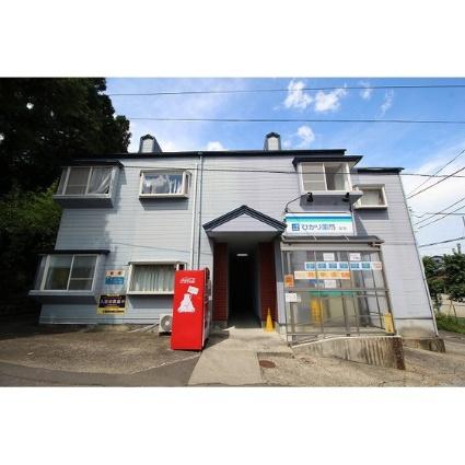 宮城県仙台市青葉区、北山駅徒歩17分の築28年 2階建の賃貸アパート