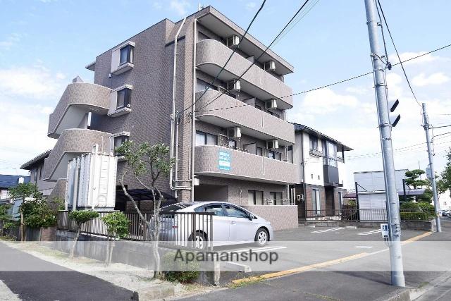 宮城県仙台市泉区、北山駅徒歩54分の築13年 4階建の賃貸マンション
