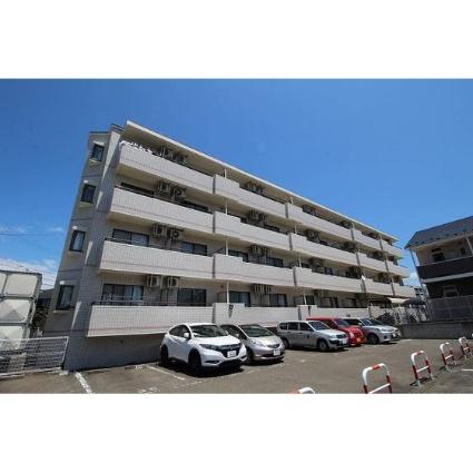 宮城県仙台市泉区、泉中央駅徒歩5分の築23年 4階建の賃貸マンション