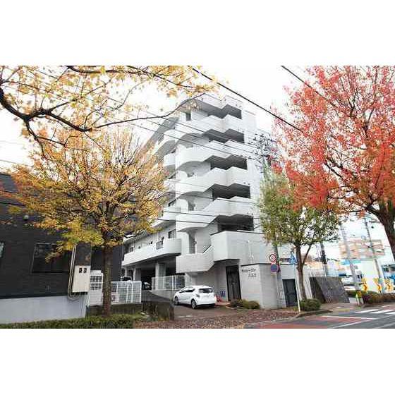 宮城県仙台市泉区、泉中央駅徒歩24分の築14年 6階建の賃貸マンション