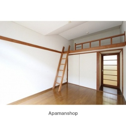 セジュール57[1K/23.6m2]のリビング・居間1