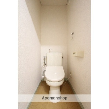 セジュール57[1K/23.6m2]のトイレ