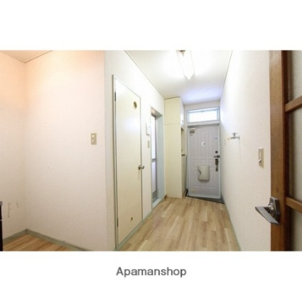 セジュール57[1K/23.6m2]のその他部屋・スペース