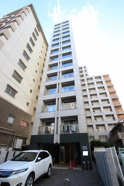 宮城県仙台市青葉区、仙台駅徒歩11分の築9年 14階建の賃貸マンション