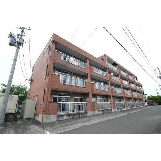 宮城県仙台市泉区、八乙女駅徒歩9分の築29年 4階建の賃貸マンション