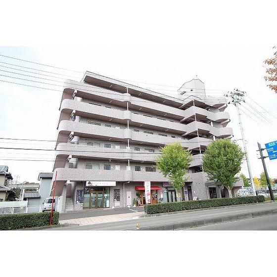 宮城県仙台市泉区、泉中央駅徒歩19分の築21年 6階建の賃貸マンション