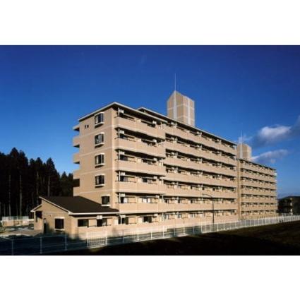 宮城県仙台市泉区、泉中央駅徒歩15分の築21年 7階建の賃貸マンション