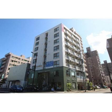 宮城県仙台市青葉区、北仙台駅徒歩26分の築13年 8階建の賃貸マンション