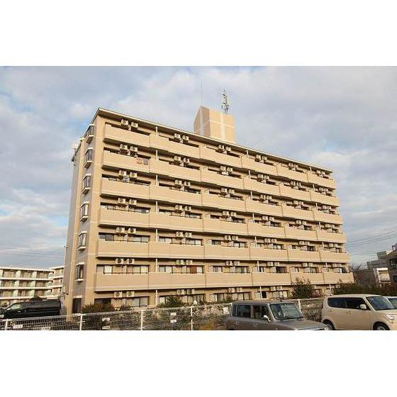 宮城県仙台市泉区、泉中央駅徒歩14分の築21年 7階建の賃貸マンション