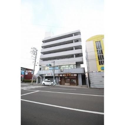 宮城県仙台市青葉区、北仙台駅徒歩13分の築28年 6階建の賃貸マンション