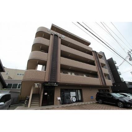 宮城県仙台市泉区、泉中央駅徒歩4分の築19年 5階建の賃貸マンション