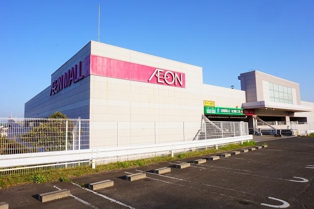 イオン富谷店