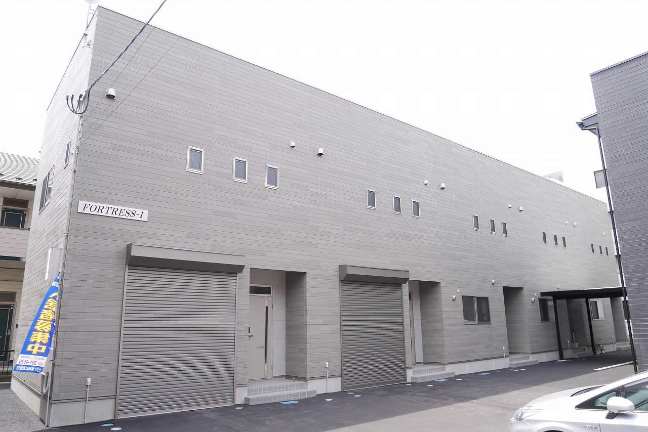 FORTRESS壱番館