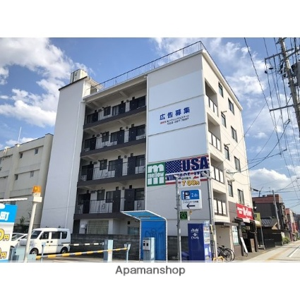 新着賃貸5:宮城県仙台市青葉区木町の新着賃貸物件