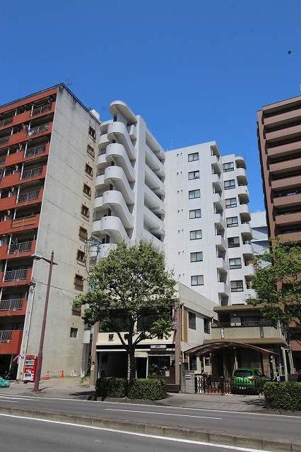 宮城県仙台市青葉区、仙台駅徒歩13分の築15年 10階建の賃貸マンション