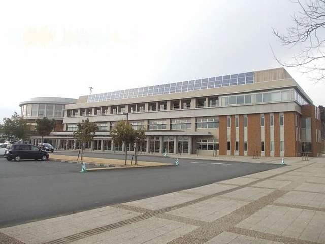 富谷市役所