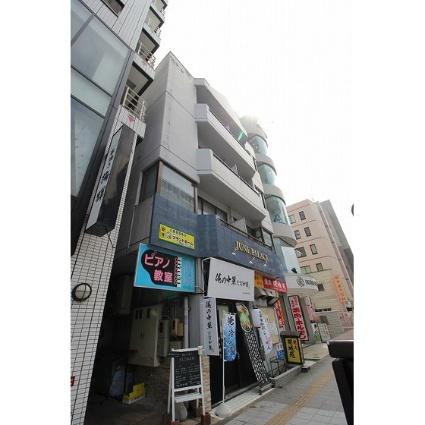 宮城県仙台市青葉区、北仙台駅徒歩3分の築19年 4階建の賃貸マンション
