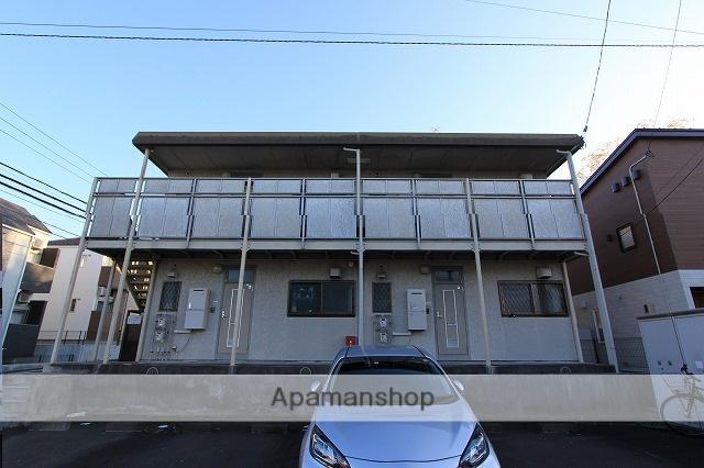 宮城県仙台市泉区、八乙女駅徒歩12分の築22年 2階建の賃貸アパート