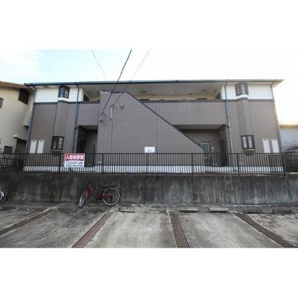 宮城県仙台市青葉区、陸前落合駅徒歩12分の築21年 2階建の賃貸アパート