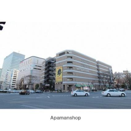VIP仙台二日町[1LDK/54.21m2]の周辺3