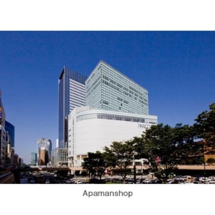 ペアレス仙台銀杏坂[1LDK/43.24m2]の周辺5