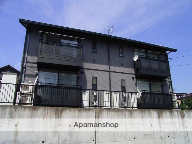 宮城県仙台市宮城野区、小鶴新田駅徒歩28分の築17年 2階建の賃貸アパート