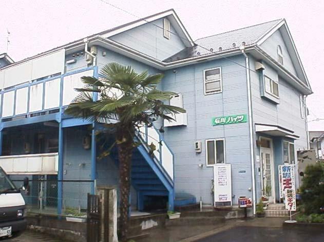 宮城県仙台市若林区、長町駅徒歩16分の築26年 2階建の賃貸アパート