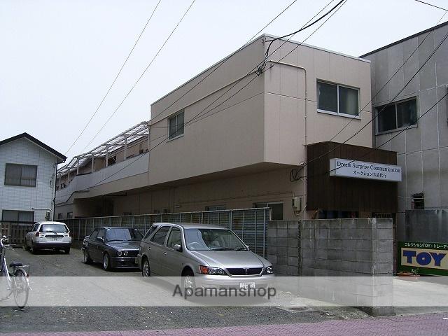 宮城県仙台市若林区、愛宕橋駅徒歩14分の築33年 2階建の賃貸アパート