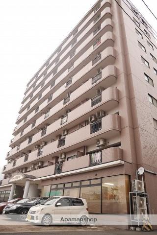宮城県仙台市若林区、卸町駅徒歩22分の築16年 10階建の賃貸マンション
