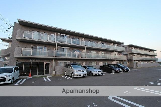 宮城県仙台市宮城野区、小鶴新田駅徒歩39分の築2年 3階建の賃貸マンション
