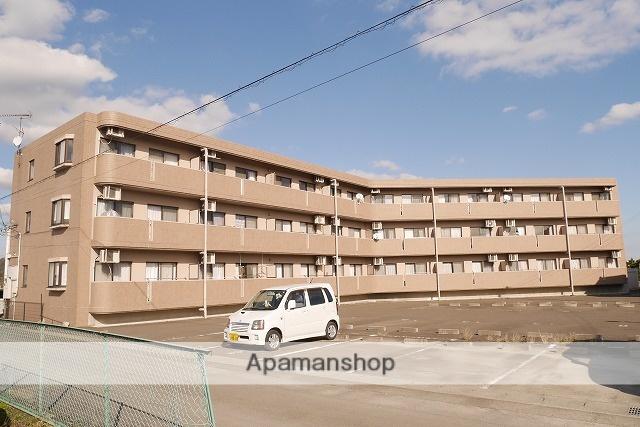 宮城県仙台市宮城野区、小鶴新田駅徒歩42分の築18年 3階建の賃貸マンション