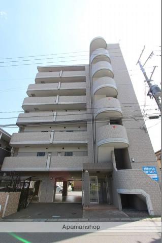 宮城県仙台市宮城野区、苦竹駅徒歩11分の築10年 7階建の賃貸マンション