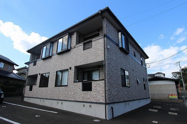 宮城県仙台市太白区、富沢駅徒歩51分の築12年 2階建の賃貸アパート