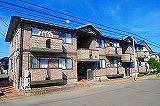 宮城県仙台市若林区、卸町駅徒歩68分の築13年 2階建の賃貸アパート
