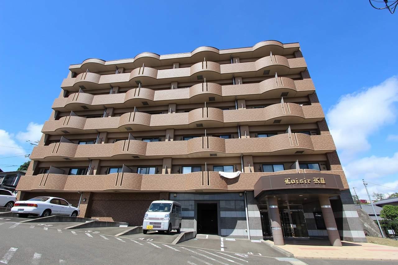 宮城県多賀城市、下馬駅徒歩14分の築12年 5階建の賃貸マンション