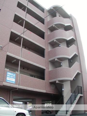 宮城県仙台市若林区、宮城野原駅徒歩20分の築8年 6階建の賃貸マンション