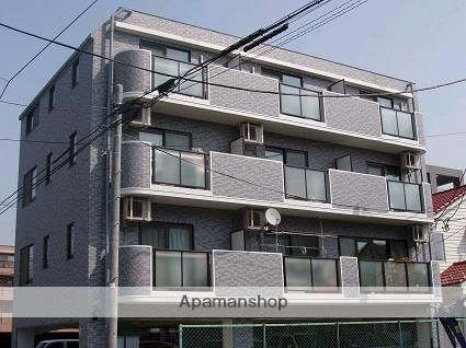 宮城県仙台市若林区、榴ケ岡駅徒歩15分の築16年 4階建の賃貸マンション