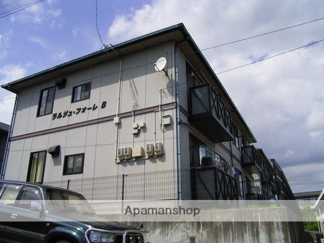 宮城県仙台市宮城野区、小鶴新田駅徒歩28分の築22年 2階建の賃貸アパート