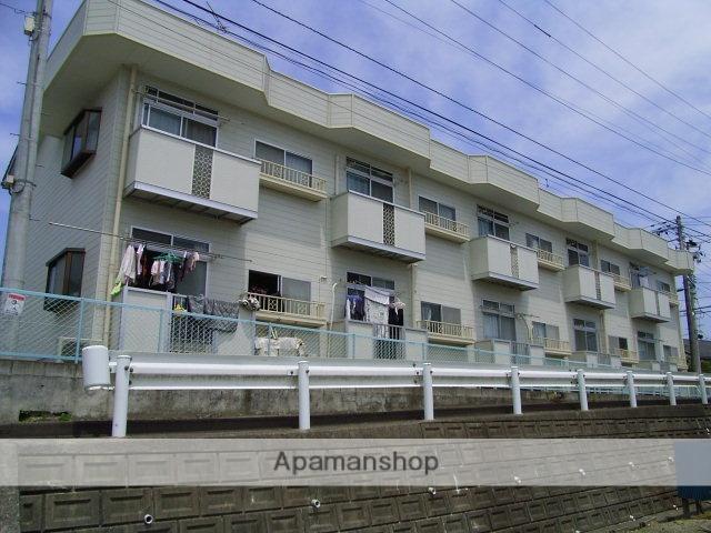 宮城県仙台市宮城野区、東仙台駅徒歩18分の築29年 2階建の賃貸アパート