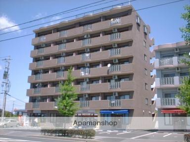 宮城県大崎市、古川駅徒歩7分の築16年 7階建の賃貸マンション