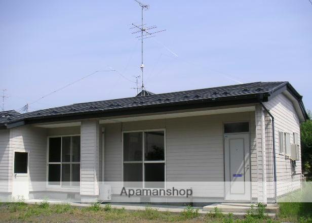 宮城県大崎市の築19年 1階建の賃貸アパート